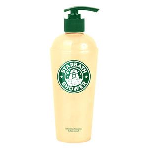 스타바스 샤워 바디워시, 바나나쮸 (starbath shower body wash, banana cuh) 450g